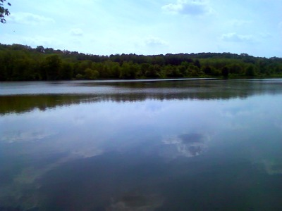 Lake Redman