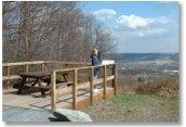 Rocky Ridge Observation Deck