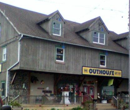 The Outhouse - Store & Fun house, Pranks & Jokes